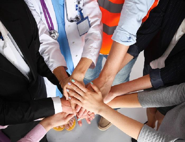 Medical & Community Partners